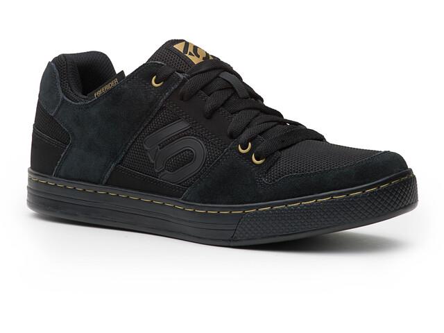 Adidas Five Ten Freerider Shoes Herren Black/khaki Online